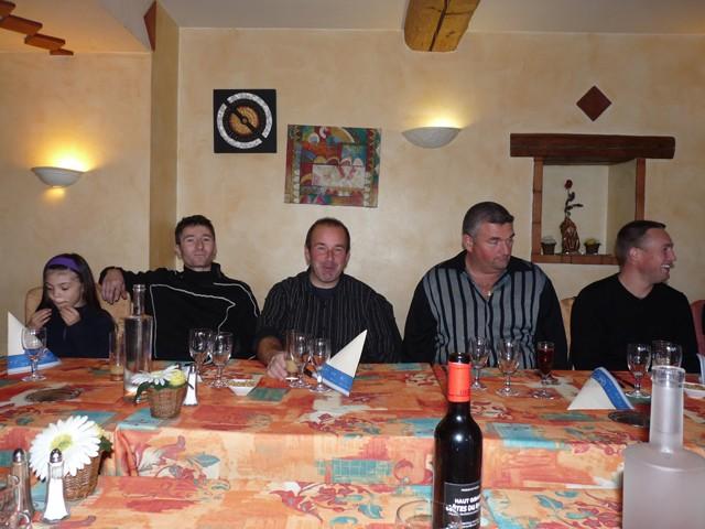 Repas de fin d'année 2010 du SCR 1_5a10