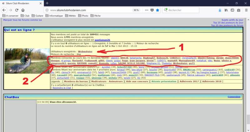 Tuto4 : Ecrire et envoyer un Mesage Privé ( MP ) 1_800x10