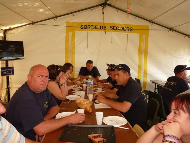 Rencontre amicale Ecol'o'carpe du 11 juin au 13 juin 2010 P1030410