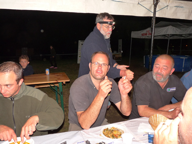 Rencontre amicale Ecol'o'carpe du 11 juin au 13 juin 2010 P1030428