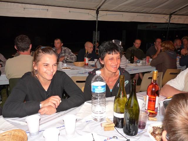 Rencontre amicale Ecol'o'carpe du 11 juin au 13 juin 2010 P1030513