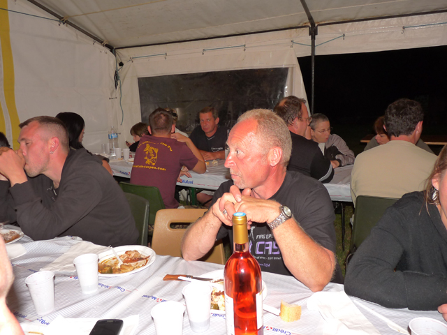 Rencontre amicale Ecol'o'carpe du 11 juin au 13 juin 2010 P1030514