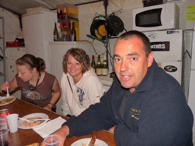 Rencontre amicale Ecol'o'carpe du 11 juin au 13 juin 2010 P1030517