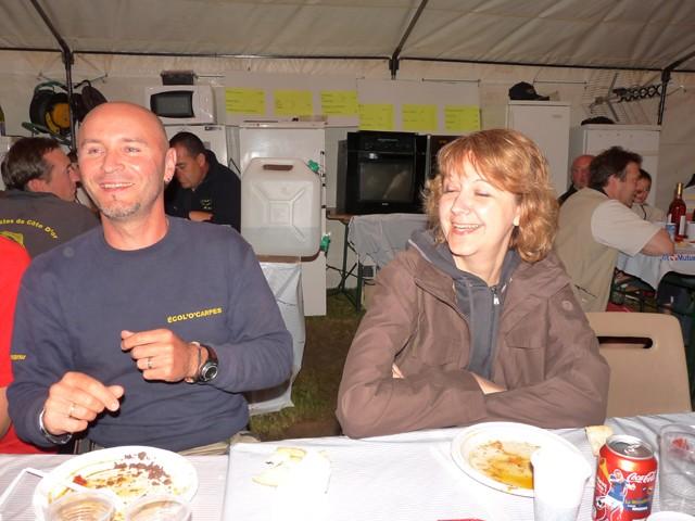 Rencontre amicale Ecol'o'carpe du 11 juin au 13 juin 2010 P1030521