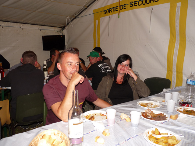 Rencontre amicale Ecol'o'carpe du 11 juin au 13 juin 2010 P1030524