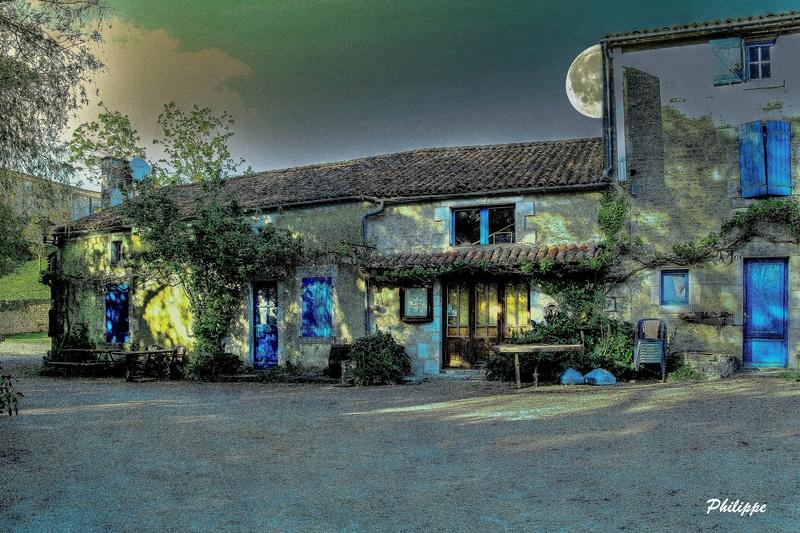 Une maison de charme Photo710