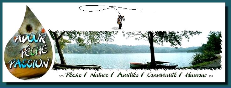 Adour Pêche Passion