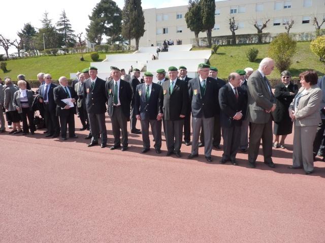 La Légion aura son grand Musée  en 2013 (Pose de la Premiere pierre) A_g_sa13