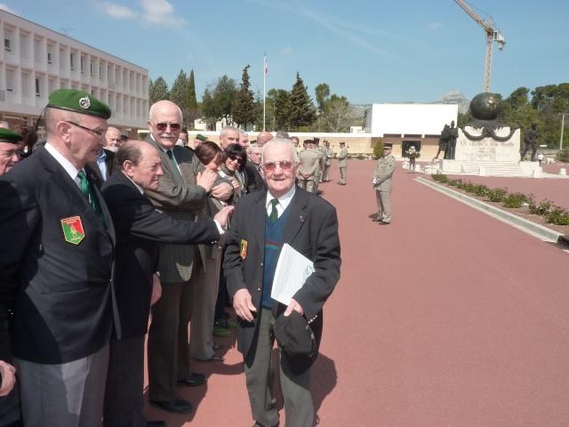 La Légion aura son grand Musée  en 2013 (Pose de la Premiere pierre) A_g_sa15