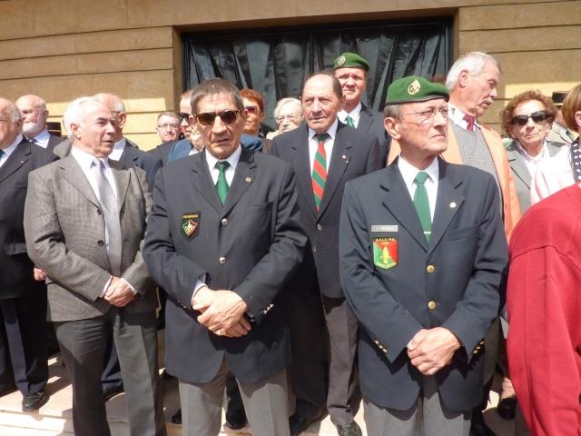 La Légion aura son grand Musée  en 2013 (Pose de la Premiere pierre) A_g_sa21
