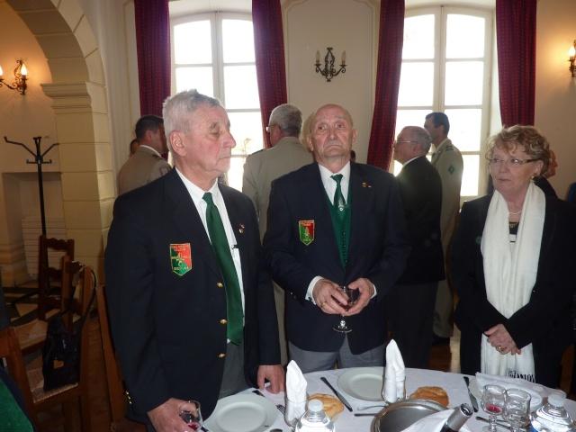 La Légion aura son grand Musée  en 2013 (Pose de la Premiere pierre) A_g_sa22