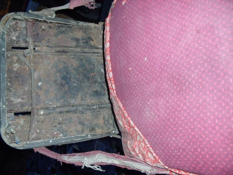 Achat de sièges Weymann Rosali10