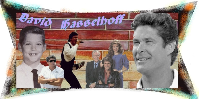 David Hasselhoff of World Forumpro