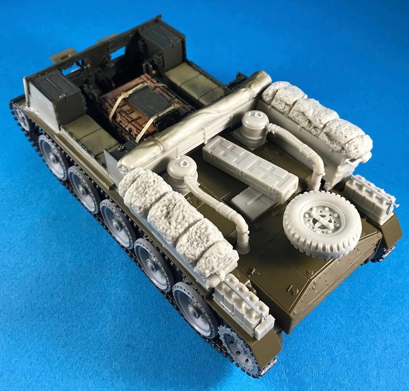 Crusader Gun Tractor et 17 Pdr 1/35 Img_0013