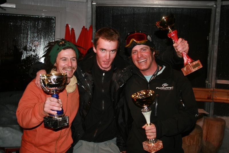 Coupe des Vosges de snowkite 2009 Img_3010
