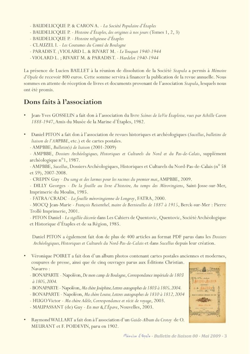 8. Bulletin de liaison Bullet18