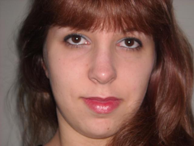 Make-Up du jour Dscn5416