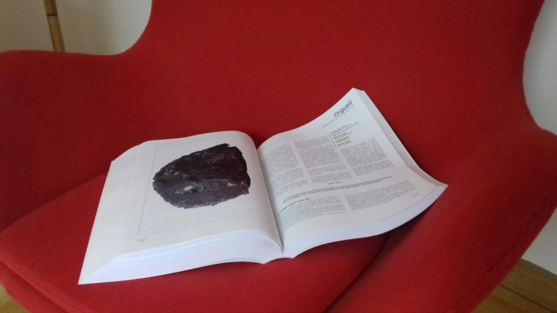 Encyclopédie des météorites françaises Thumbn10