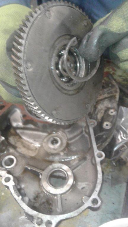 VESPA PX 125X 25010