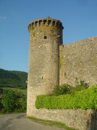 Quelques images du sud Aveyron Dsc01713