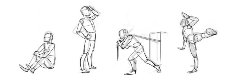 Idées de poses humaines Anat6_10