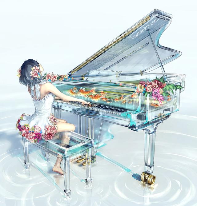 Illustratrice Yuumei My_inn10