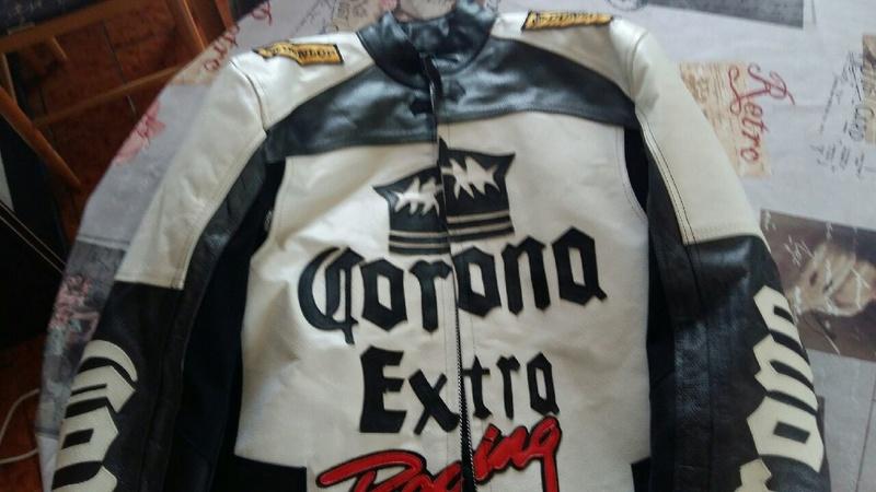 Vend équipement moto bottes blouson et pantalon 20170613