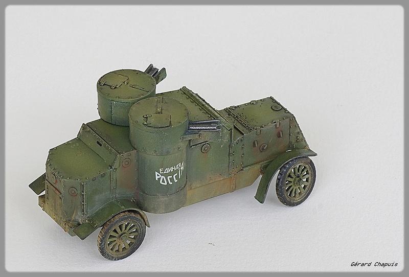[Master Box]  Austin MK III Front de l'est 1917 (nouvelles photos) Austin10
