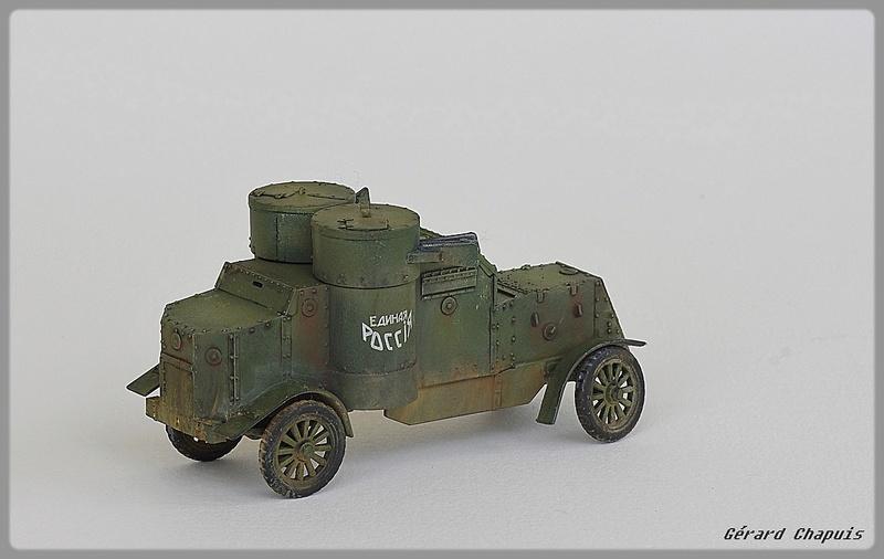 [Master Box]  Austin MK III Front de l'est 1917 (nouvelles photos) Imgp8848