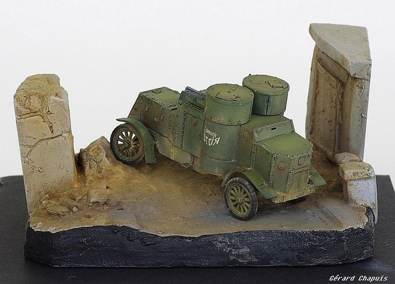 [Master Box]  Austin MK III Front de l'est 1917 (nouvelles photos) Imgp8850