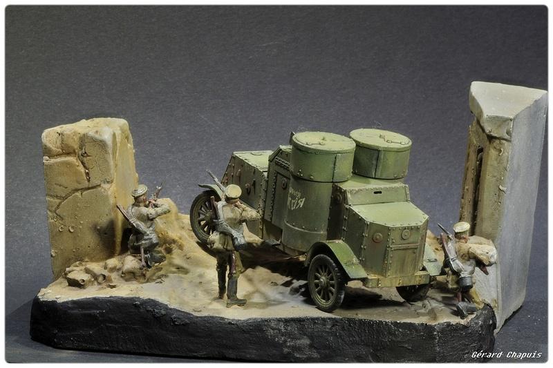 [Master Box]  Austin MK III Front de l'est 1917 (nouvelles photos) Imgp8861