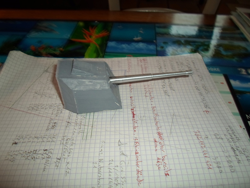 M 272 N°3 CABANES U110