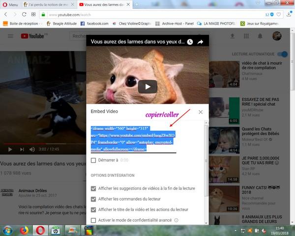 J'ai perdu la notion de mettre une vidéo sur le forum avec ma tablette Sans_t20