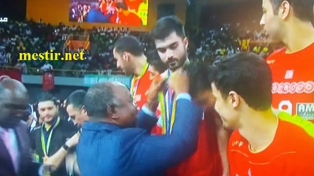 CAN de handball 2018| La Tunisie sacrée championne d'Afrique ! 27021710