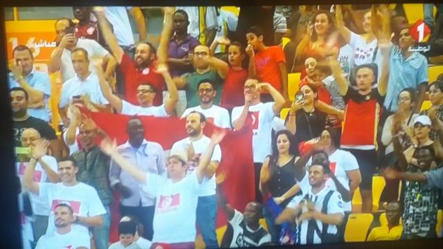 CAN de handball 2018| La Tunisie sacrée championne d'Afrique ! A10