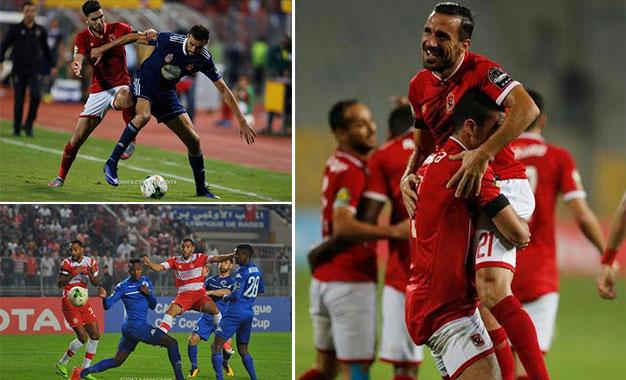 Clubs tunisiens et coupes africaines : Les raisons d'un fiasco Club-t10