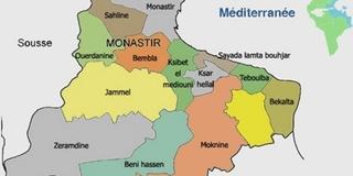 Monastir: plus de 400 bâtiments sont menacés d'effondrement  Ko10