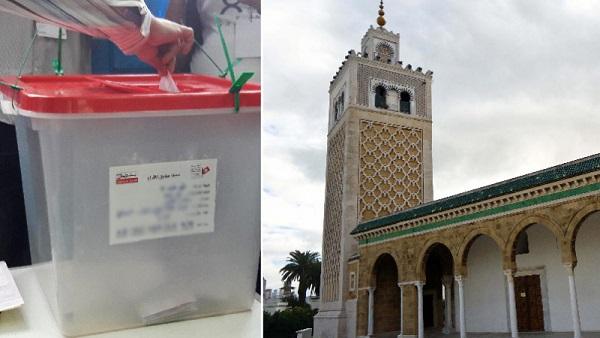 Monastir: un imam limogé, après avoir appelé à élire les adorateurs Mosque10