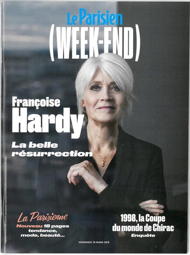 Le Parisien Weekend 29570311