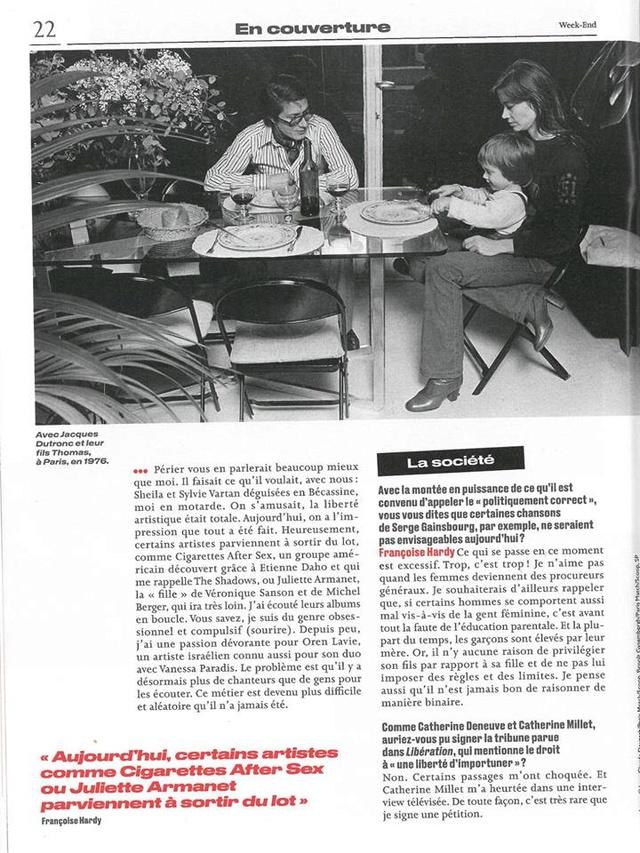 Le Parisien Weekend 29572510