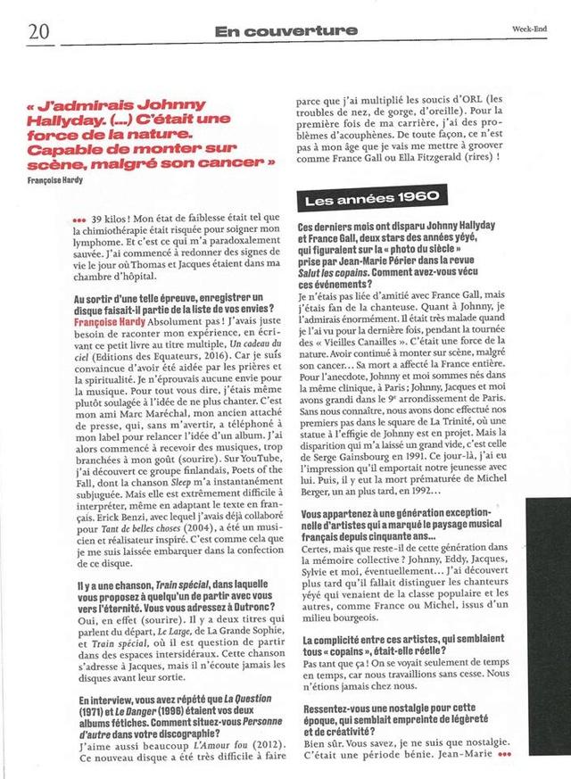 Le Parisien Weekend 29594810