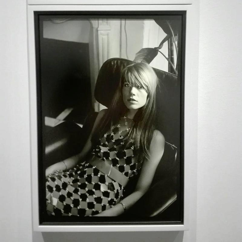 Exposition Gilles Caron Paris 1968 32457310