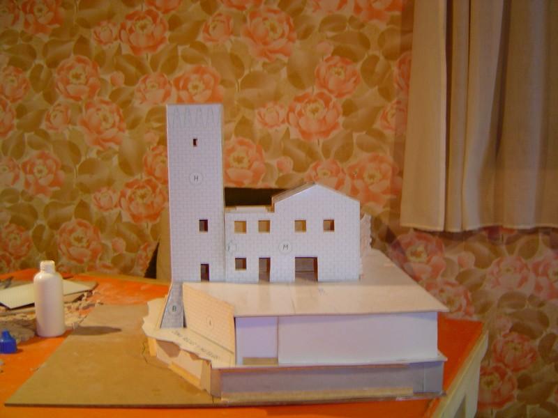 Aedes Ars: Le phare de Porto Pi  à Majorque. Dsc04613