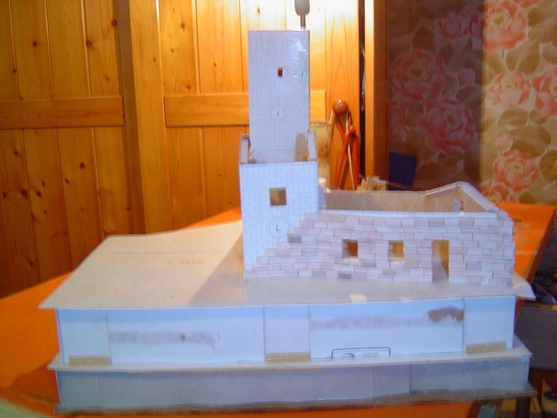 Aedes Ars: Le phare de Porto Pi  à Majorque. Dsc04615
