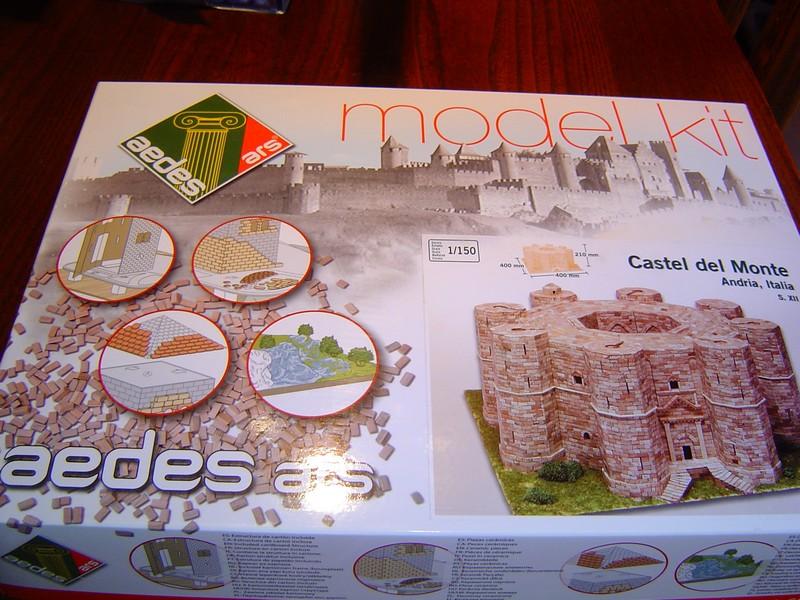 Castel Del Monte Dsc04616