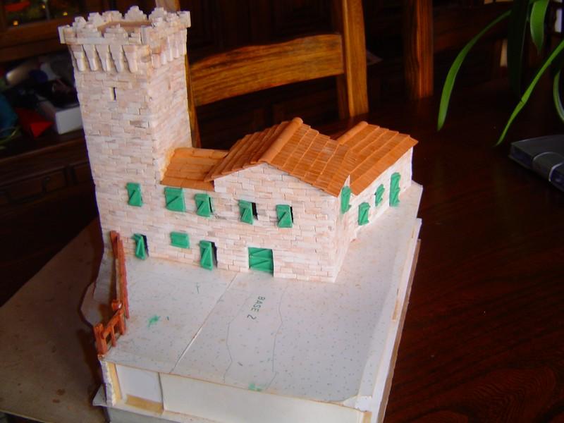 Aedes Ars: Le phare de Porto Pi  à Majorque. P110