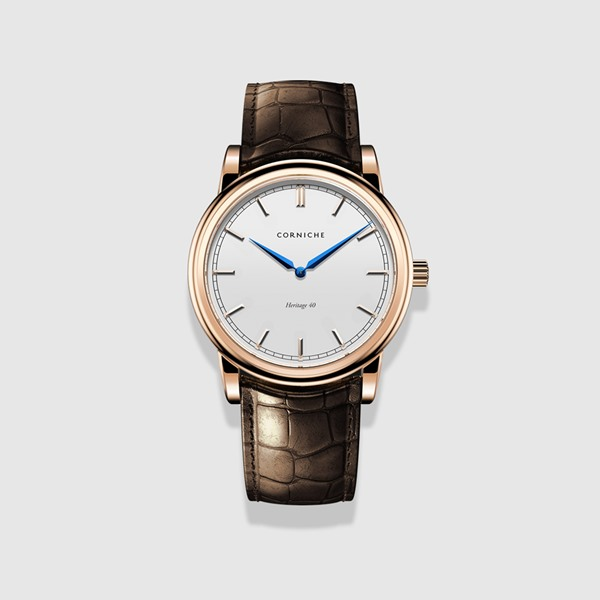 Corniche Watches : un avis ? H40-fr10