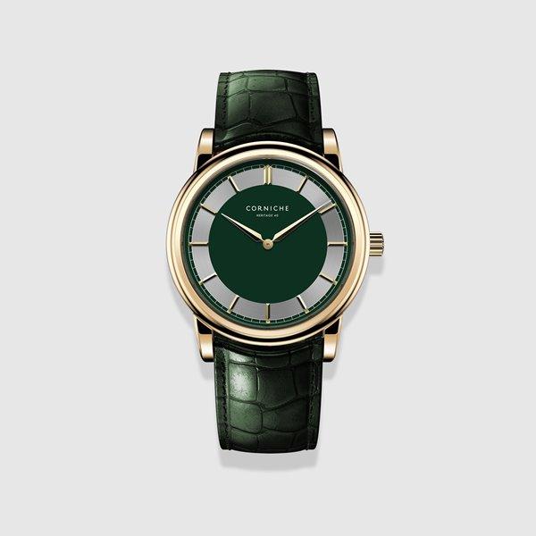 Corniche Watches : un avis ? H40_c210