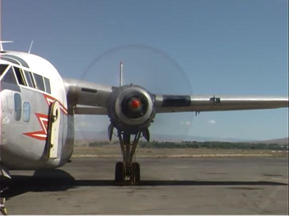 Une association lance un appel pour restaurer un avion C-119 du musée de l'Air  C11910