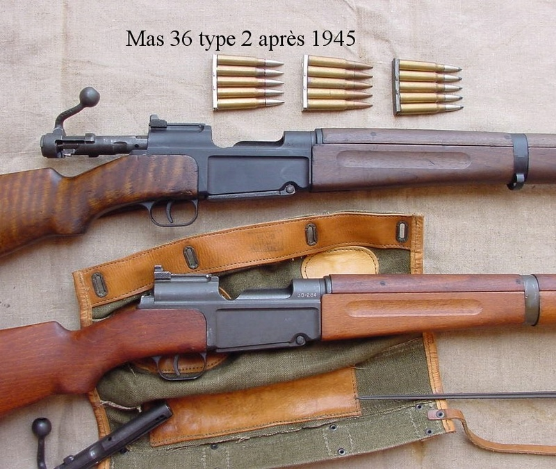 MAS 36 Manufacture de St Etienne Mas_3611